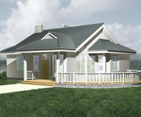 ООО КБ Строй выполняет весь спектр работ по строительству домов из пеноблоков в от участия в подготовке проекта строительства до финальных отделочных